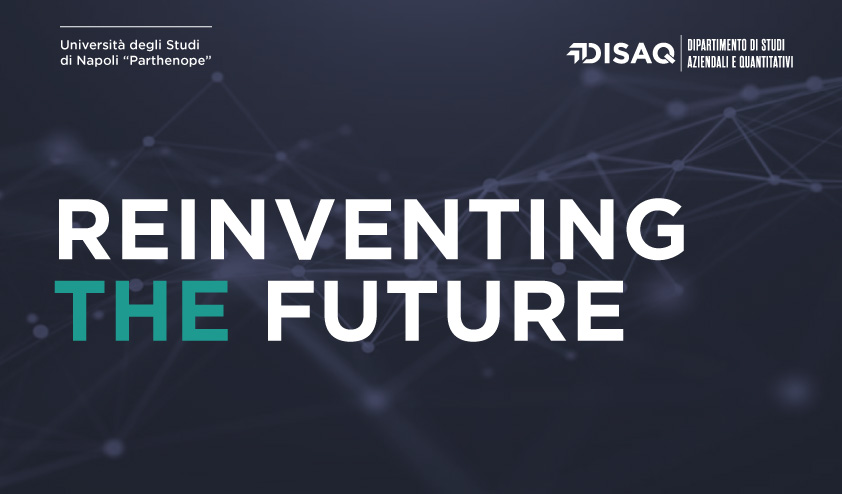 Reinventing the Future